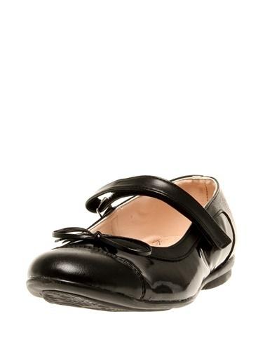 Asymmetry Yürüyüş Ayakkabısı Siyah